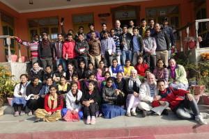 HBCS Students