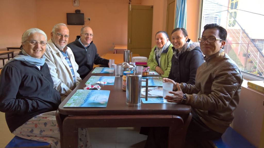 MTM Teaching Team