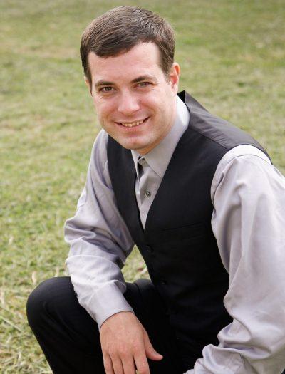 Stephen Burkholder